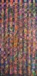 <b>Boxes of Life</b><br/>mixed media on canvas<br/><br/>270 x 135 cm<br/>2012<br/>